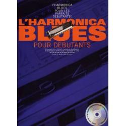 Méthode Harmonica - L'Harmonica Blues