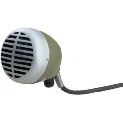 Micro SHURE 520DX