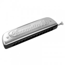 Chrometta 14