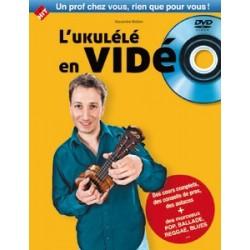 L'Ukulele en Vidéo
