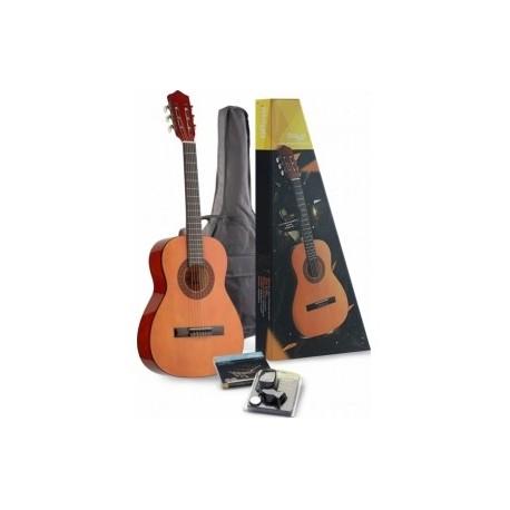guitare classique pigalle