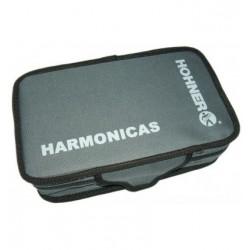 Etui 7 Harmonicas