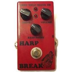 Harp Break