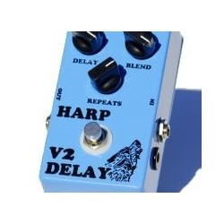 Harp Delay V2