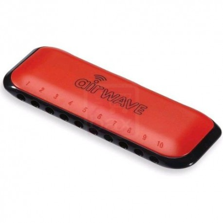 harmonicas airwaves