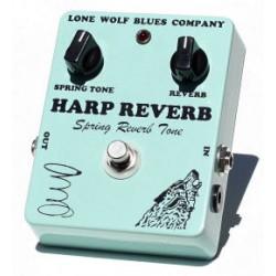 HARP REVERB