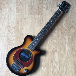 Pignose PGG 200 BS Finition sunburst