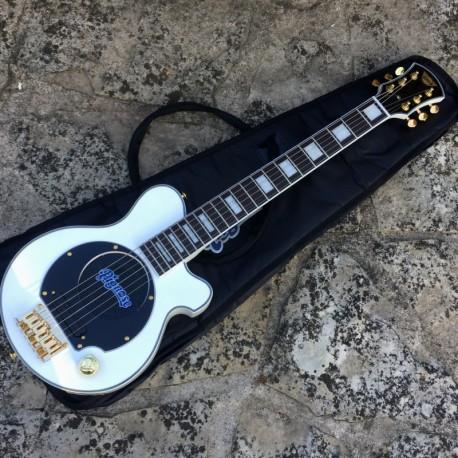 Guitare Pignose PGG 259 WH FINITION Blanche