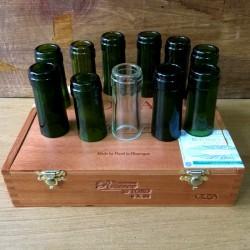 Bottleneck Verre bouteille