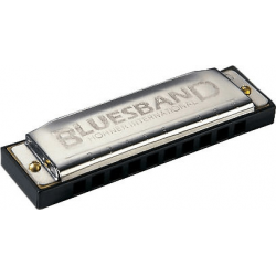 Diatonique Bluesband Hohner