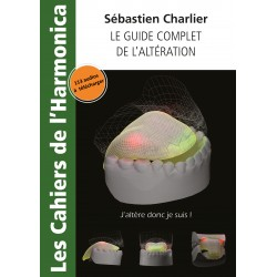 Le guide complet de l'altération par Sébastien Charlier