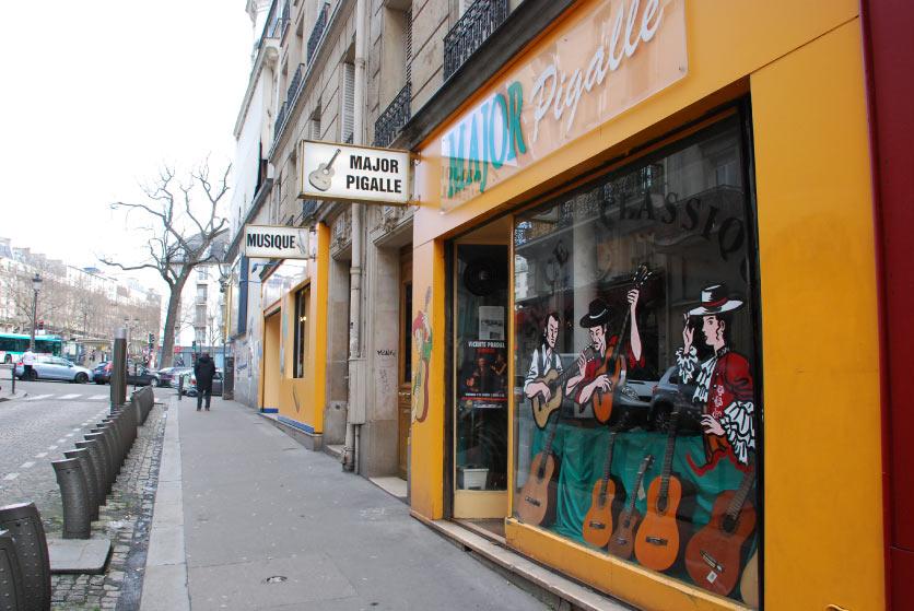 Major-Pigalle-Leader-Harmonica-France-5-rue-duperré-PARIS
