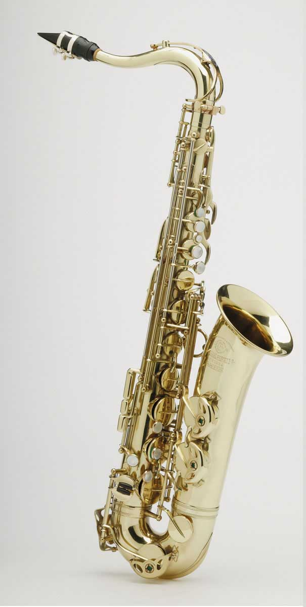 Major-Pigalle-Leader-Saxophone Selmer-France